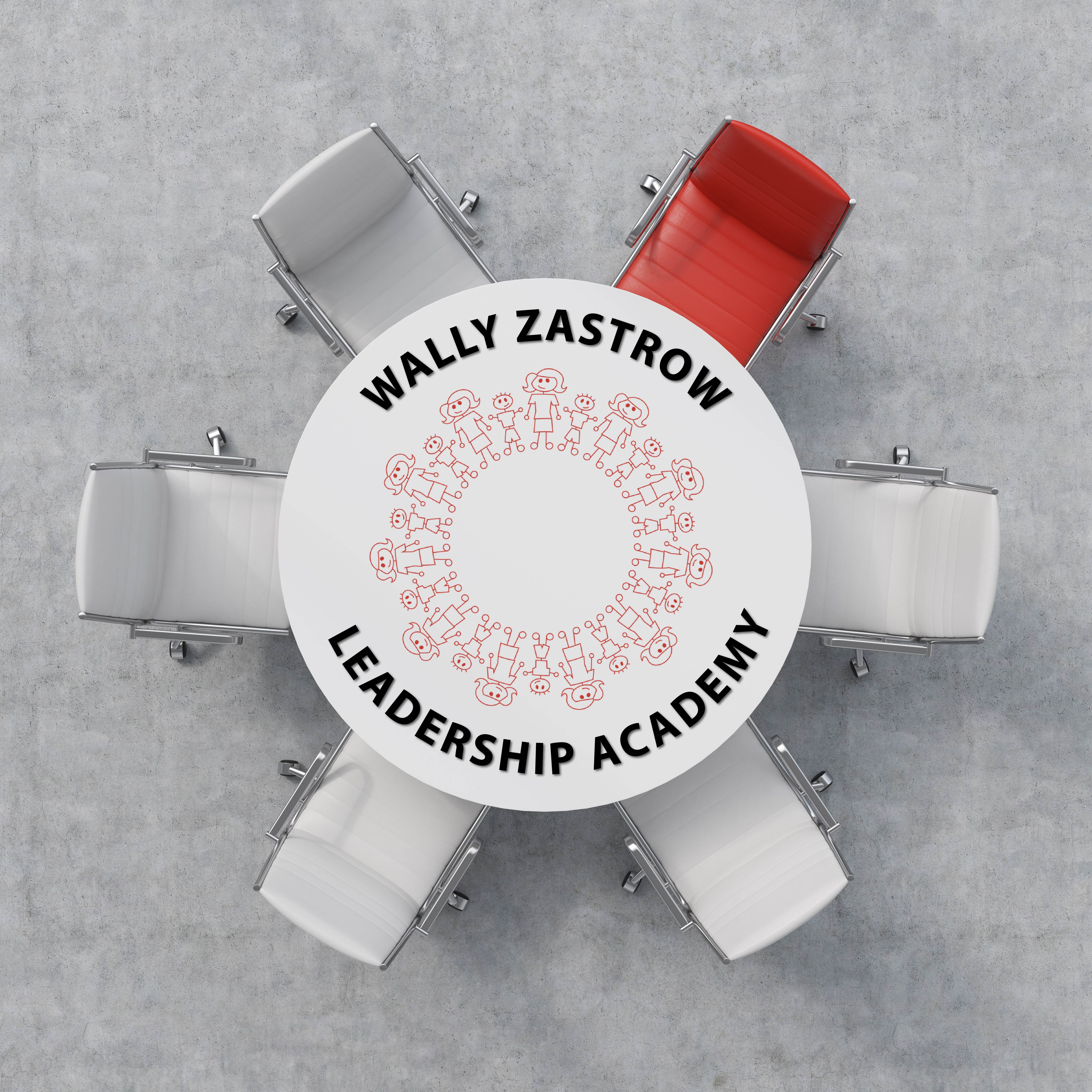 Wally Zastrow Leadership Academy: Your Leadership Pulse