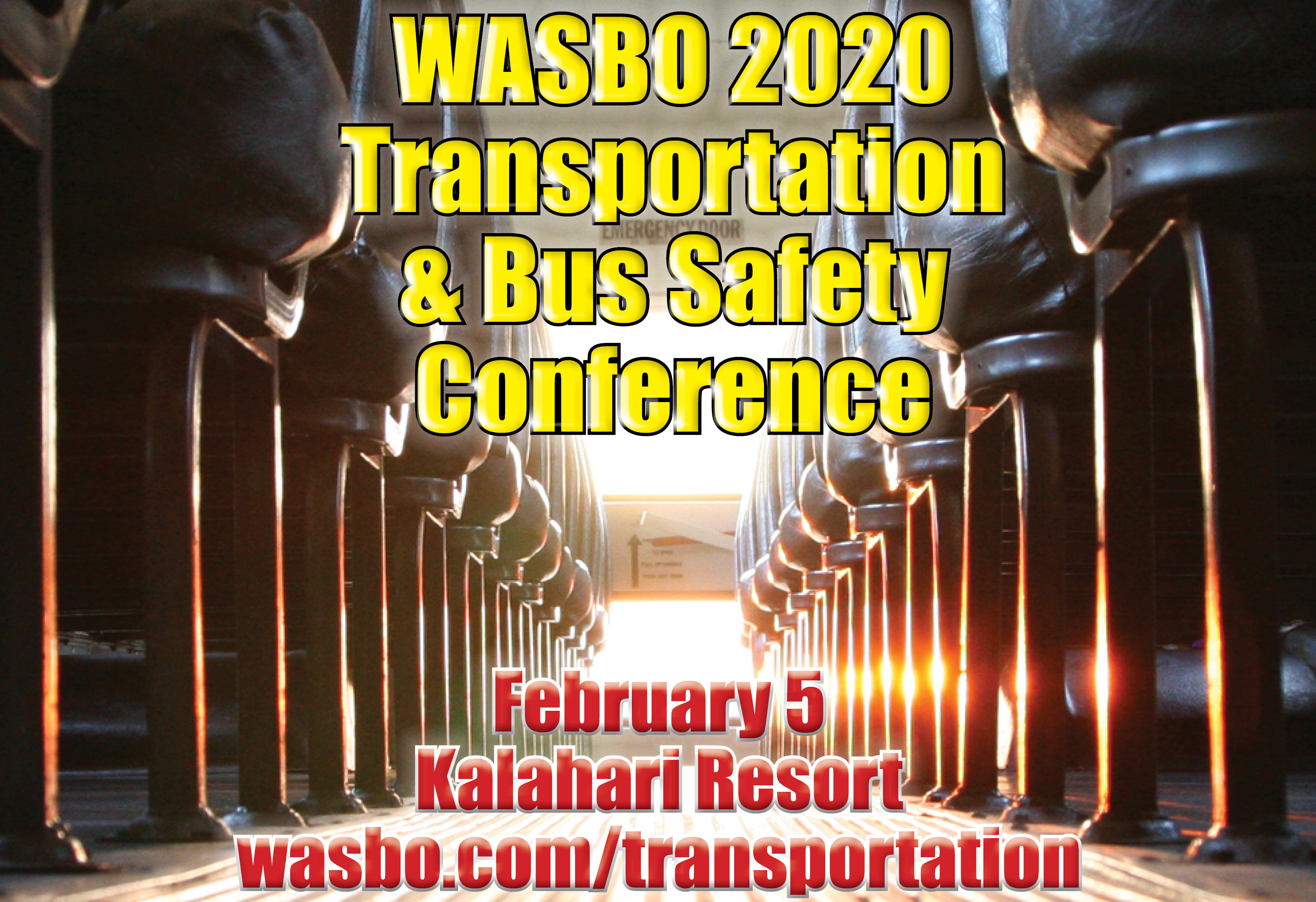 2020 Transportation & Bus Safety Conference ATTENDEE