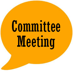 Spring Conference Committee Meeting