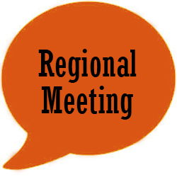 Northeast and Bay Area  Regional Meeting